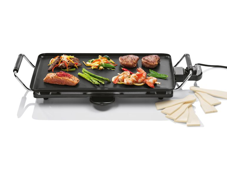 teppanyaki grill table grill electric grill electric grill. Black Bedroom Furniture Sets. Home Design Ideas